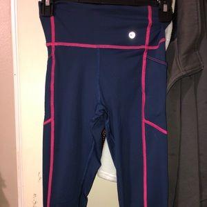 3/4 lengths yoga pants